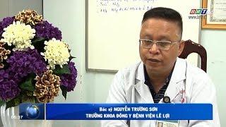 Cẩn trọng khi dùng các loại lá chữa bệnh tiểu đường