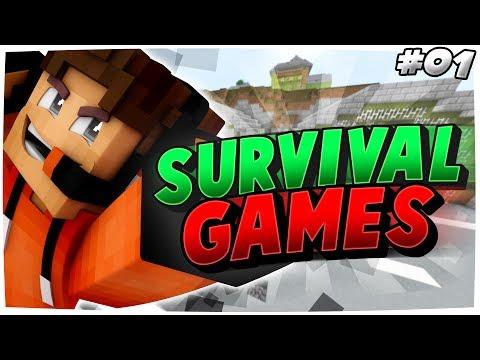 ¿QUÉ PASÓ CON MI SERVER?  SG#1  Minecraft Los Juegos Del Hambre