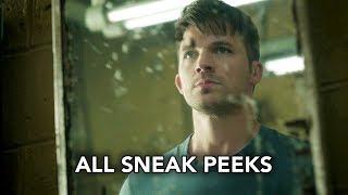 """Timeless 2x07 All Sneak Peeks """"Mrs. Sherlock Holmes"""" (HD) Season 2 Episode 7 All Sneak Peeks"""