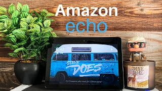 7 cool things to do with the Echo Show 2nd Gen
