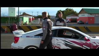 Born To Race Fast Track - Trailer