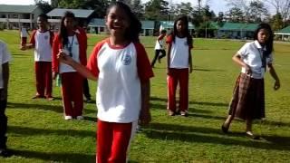 Break Free-Lip Dub by Grade 7 STE