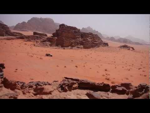 Sustainable Tourism, Bedouin House Camp, Wadi Rum, Jordan: Kola Nut Productions, sustainable tourism