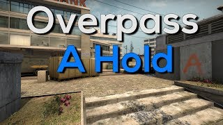 Overpass A Hold