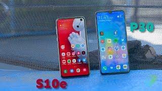 Huawei P30 vs Samsung Galaxy S10e Porównanie - Który lepszy? | Robert Nawrowski