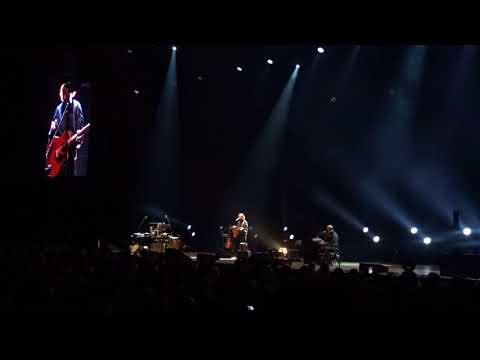 Jarek Nohavica - Empire State - Praha O2 Arena 2017
