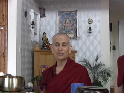 06-30-08 41 Prayers to Cultivate Bodhicitta - Verse 7 - BBCorner