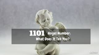 1101 Angel Number: What Does It Tell You?