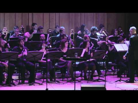 Liceu Big Band amb Carme Canela i Laura Simó