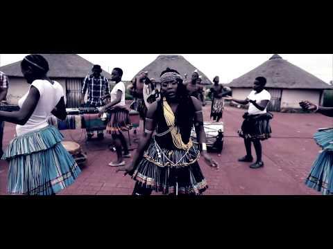 Revolution Ft Fb   Ngoma Ya Mina video
