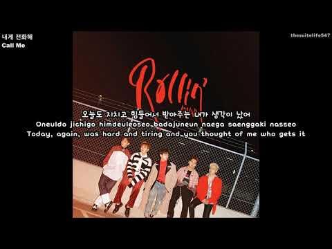 download lagu B1a4 - Call Me Hangul, Romanization, Eng Sub gratis