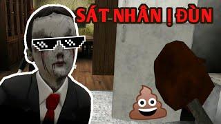 CẬU BÉ SÁT NHÂN Ị ĐÙN??| Game Evil Kid