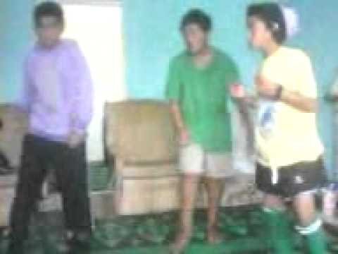 Tuimana Boyz  Singing - Love Me By Tuita Boyz video