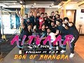 Aitvaar | Jazz Dhami | Bhangra | Dancing crew(school of dance) | Jasbeer ft. D.O.B (Don of Bhangra)