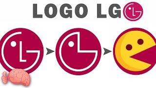 7 IMÁGENES OCULTAS En Logos De Marcas Famosas | Mr. Tops