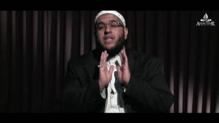 The 10 Commandments - 04 of 11: Rights of your Children - Sh. Abdul Wahab Saleem [2015]