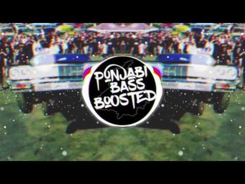 Car Nachdi [BASS BOOSTED] Gippy Grewal Feat Bohemia | PUNJABI BASS BOOSTED | Punjabi Songs 2017