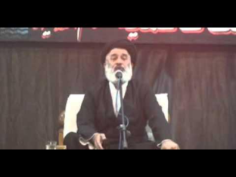 Sayyed Hassan Ahmadi - خون بهایی مذهب