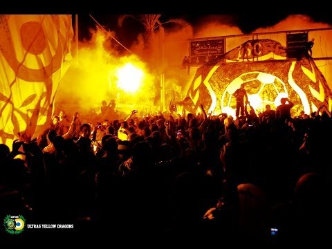 6Years #UYD07 #Hasta_Carnival #90Years_Darweesh ........... Ultras Yellow Dragons 07 All Copyright Reserved http://www.uyd07.com Follow : http://www.uyd07.c...