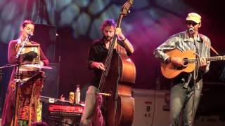 "Elephant Revival - ""Forgiveness""  Yarmony Grass 8-20-10 HD tripod"
