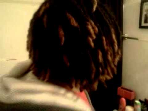 How to grow dreadlocks longer faster