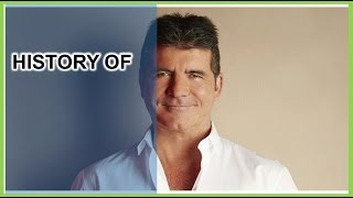 HISTORY OF SIMON COWELL