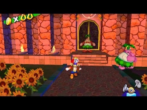 Vamos Jogar: Super Mario Sunshine (parte 3)
