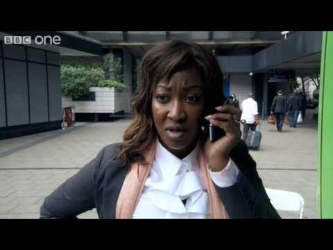 Pasta La Vista, maybe - The Apprentice - Series 7 Episode 1 - BBC One