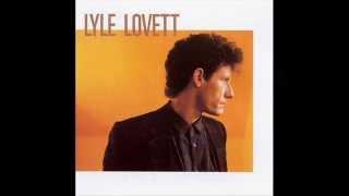 Watch Lyle Lovett Cowboy Man video