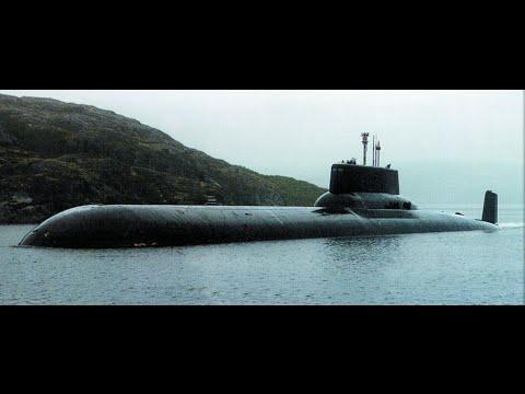 Full BBC Documentary World War II  - The Largest Submarine