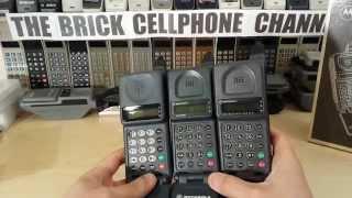 Motorola Microtac Micro Digital vintage brick cellphone