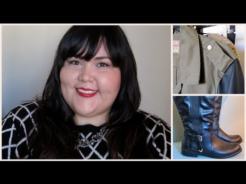 Plus Size Fashion Haul Plus Size Fashion Haul Wet