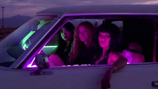 L.A. WITCH - Drive Your Car (Official Audio)