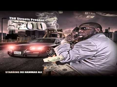 "Z-Ro Ft. Mac Grace "" Mac & Tha King "" Lyrics (Free To 5200 Mixtape)"