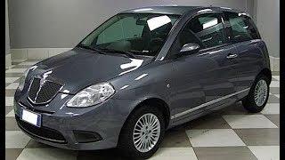 Lancia Y sostituzione olio e filtro - Motore 1.4 benzina Fiat