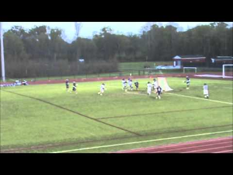 Carson Clough High School Lacrosse Highlights
