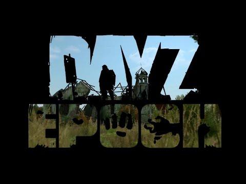 Как создать свой сервер в dayz epoch