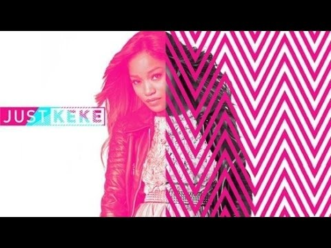 Keke Palmer - Just Keke (Theme Song) [Audio]