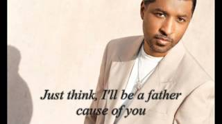 Watch Babyface The Day That You Gave Me A Son video