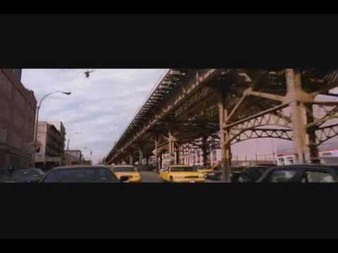 Spider-Man 2.1 (Train Scene)