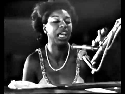 Nina Simone: Mississippi Goddam