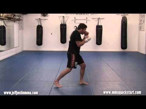 Boxing-MMA-Muay Thai - Punching Technique - Uppercut (Rear Hand) Image 1