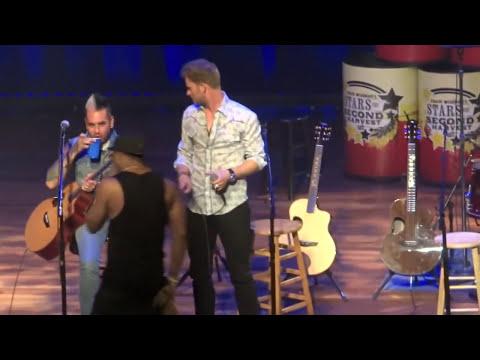 Florida Georgia Line Duet Nelly's