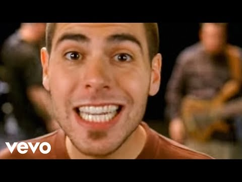Alien Ant Farm - Pink Tea