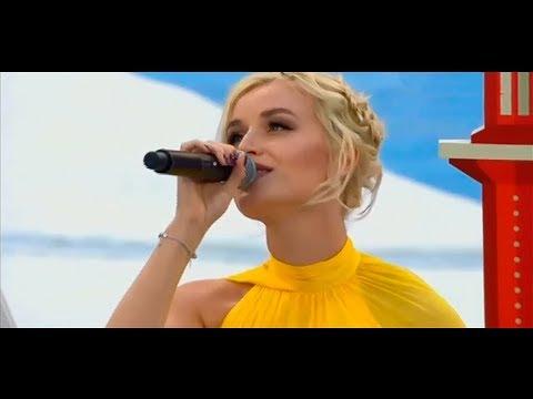 ▶️ OFFICIAL VIDEOCLIP ★ FIFA World Cup Russia 2018 ★ Polina Gagarina, Egor Creed y Dj SMASH | rusas