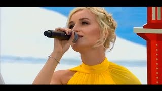 ▶️ OFFICIAL VIDEOCLIP ★ FIFA World Cup Russia 2018 ★ Polina Gagarina, Egor Creed y Dj SMASH