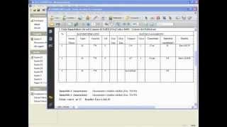 DE.A.S. - Importazione da visura in PDF