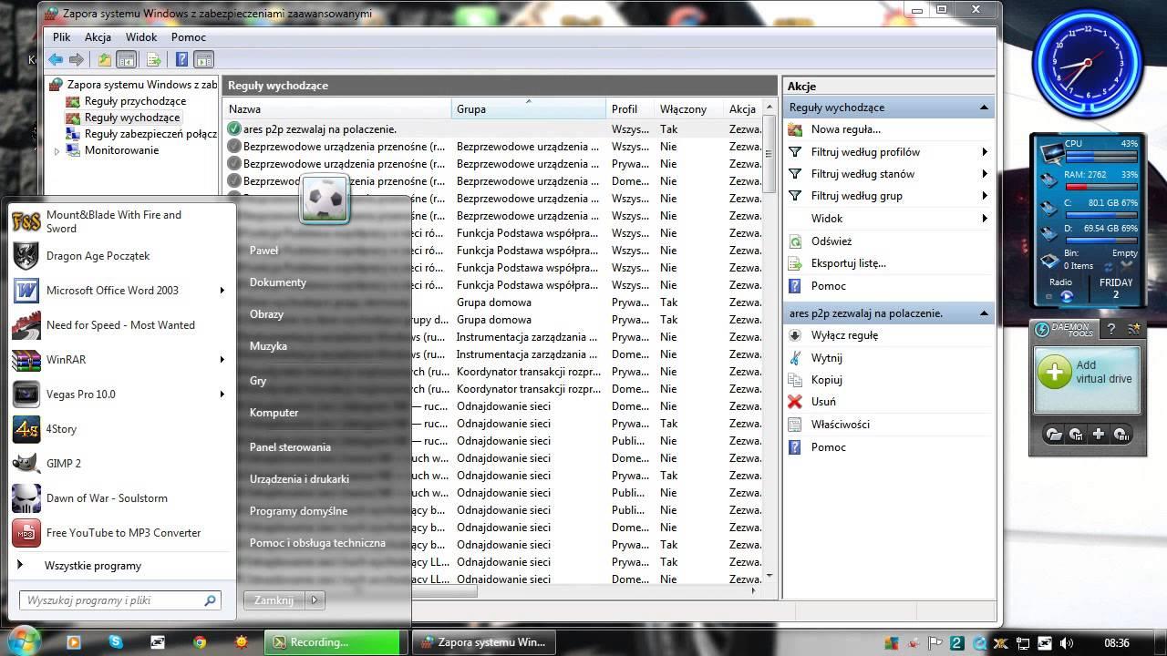 Jak Sciagac Torrenty Przez Aresa Free Download