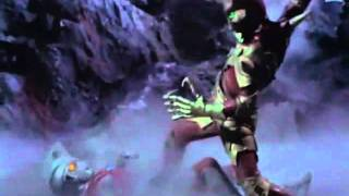Ultraman Ace Vs. Ace Killer