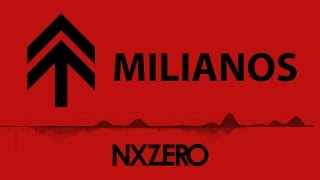 NX Zero - Milianos [Moving Cover]